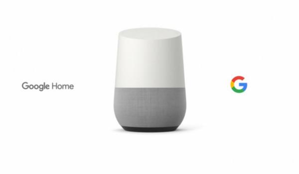 구글 홈, 최대 6명 인지한다!