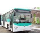 중국산 전기버스 국내서 운행개시. 한국산보다 1억 원 이상 저렴