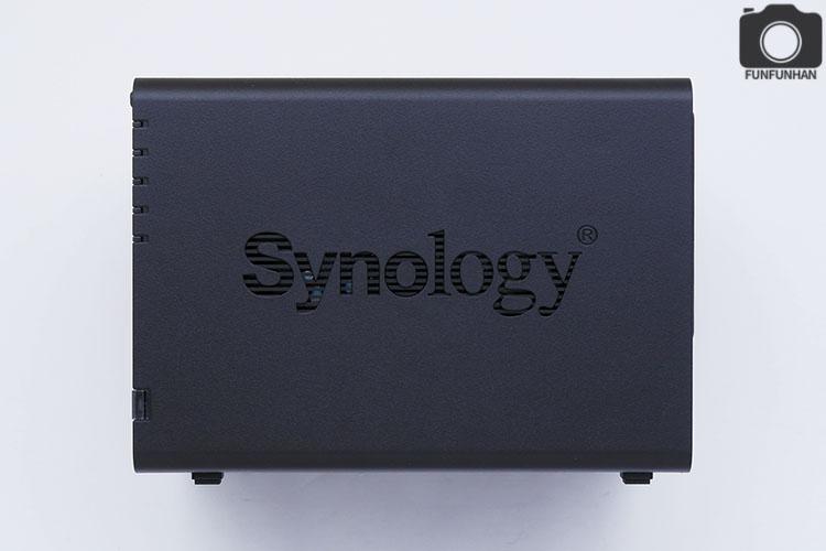 NAS? PC? 시놀로지 DS916+ 패키지 센...