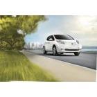 닛산, EV 주차만해도 충전되는 무선 기술 2020년 상용화