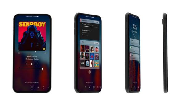 애플 아이폰8 생산 차질?