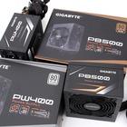 경제적인 80PLUS / 80PLUS 브론즈 PSU, 기가바이트 PW400 / PB500