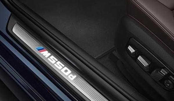 가장 파괴적인 디젤 \'BMW M550d\'