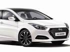 현대차, 가격 낮추고 편의사양 높인 '2017 i40' 출시