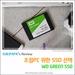 조립PC에 합리적인 가격 그리고 성능의 WD Green SSD 어때?