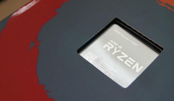 AMD 라이젠 5 기반의 PC 시스템