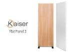 정재파를 과학으로 잡다 - Kaiser Acoustics Flat Panel 3
