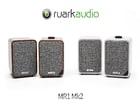 완벽한 하이파이를 추구한 블루투스 스피커 - Ruark audio MR1 Mk2