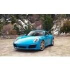 포르쉐, 911 PHEV 개발 지난해 말 중단...무겁고 비싼 하이브리드 시스템이 발목