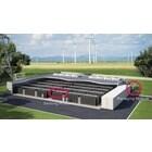 LG CNS, 괌에 4300억달러 규모 '에너지저장시스템' 수출