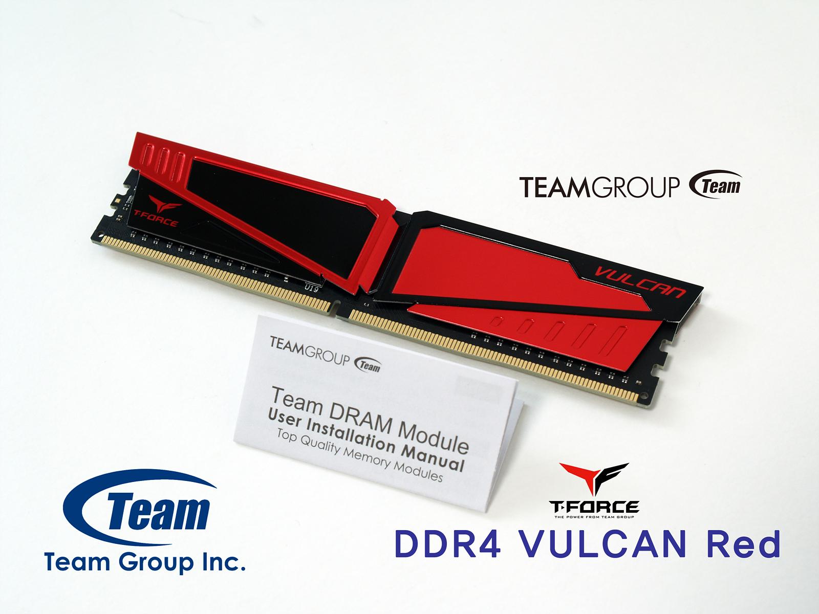 진리의 검/빨. TeamGroup T-Force DDR...