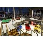 람보르기니, F1 챔피언 아일톤 세나 역대 경주용 차 전시