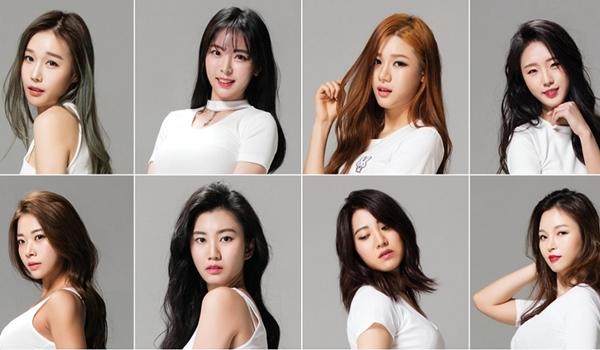 미스맥심 Top10은 누구?!