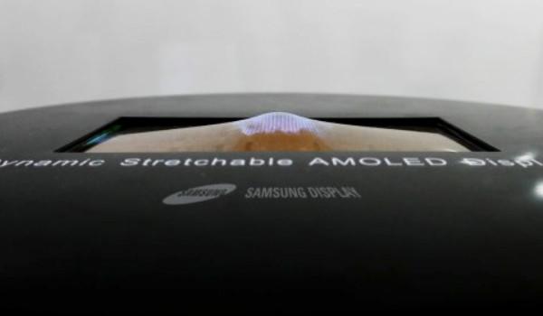 삼성, 늘어나는 OLED