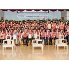 한국타이어, 창립 76주년 기념 임직원 봉사활동 실시