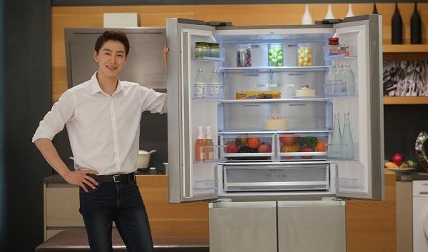 냉장고도 스타일 따져야죠!