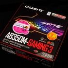 라이젠 프로세서를 위한 완벽한 조력자, 기가바이트 AB350M Gaming3 제이씨현