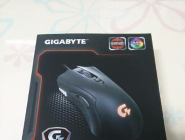# GIGABYTE XM300 게이밍 마우스 사용기 #
