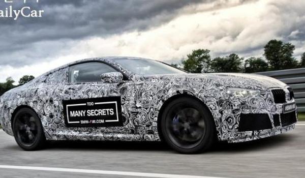 BMW, M8도 공개!