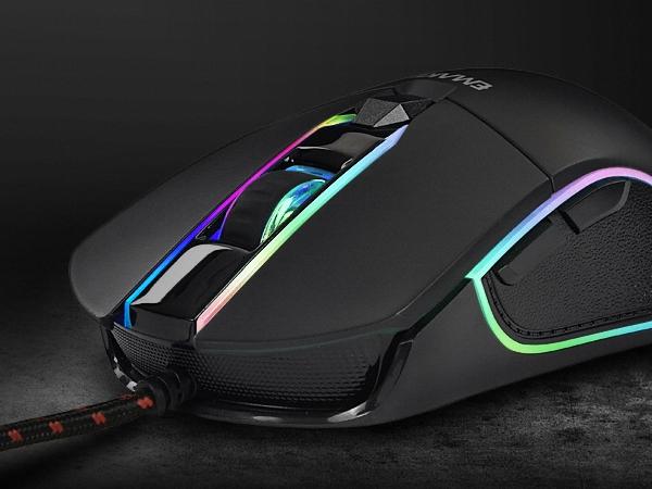 이메이크 EMM-V30 MOTOSPEED RGB 1차