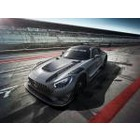 메르세데스-AMG 50주년 GT3 에디션 50 공개