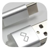 맥스틸 OFFINICHE Type C USB 케이블...