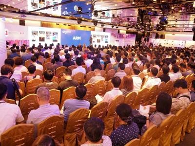 CPX 컨퍼런스 - 미래 기술 트렌드 [컴퓨텍스2017]