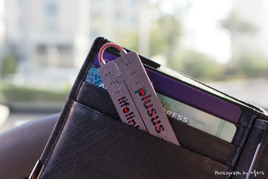 PlusUs LifeLink 애플 8핀 고속충전 ...