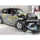 뉴 MINI 컨트리맨, 유로 NCAP 충돌테스트 최고 등급 획득