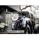 롤스로이스, '위대한 8대의 팬텀' 전시회 두 번째 차량, 몽고메리의 '버틀러 팬텀 III' 공개