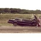 자동차를 강하게 만든 별스런 충돌 테스트