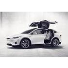 테슬라 모델 X, 충돌해도 큰 부상 없을 확률 93%..가장 안전한 SUV