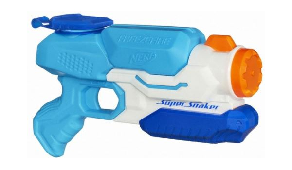 물놀이를 위한 물총 인기순위!