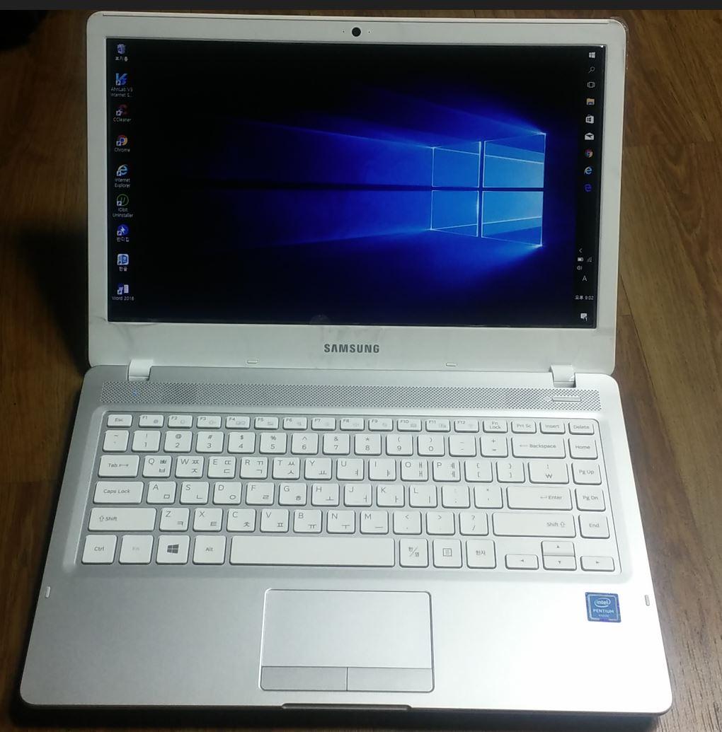 삼성 노트북5 NT500R4P-LD2S 구입 사용기