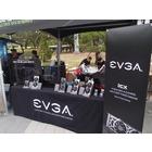 드디어 올 것이 왔다, 엔비디아 지포스 데이를 통해 국내 첫선을 보인 EVGA와 이엠텍 제논, HV 부스를 가다.