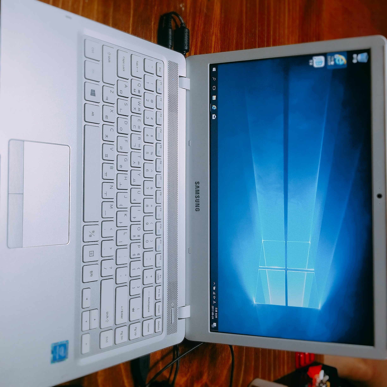 NT500R4P-LD2S 삼성 노트북 구매 후기 입니다