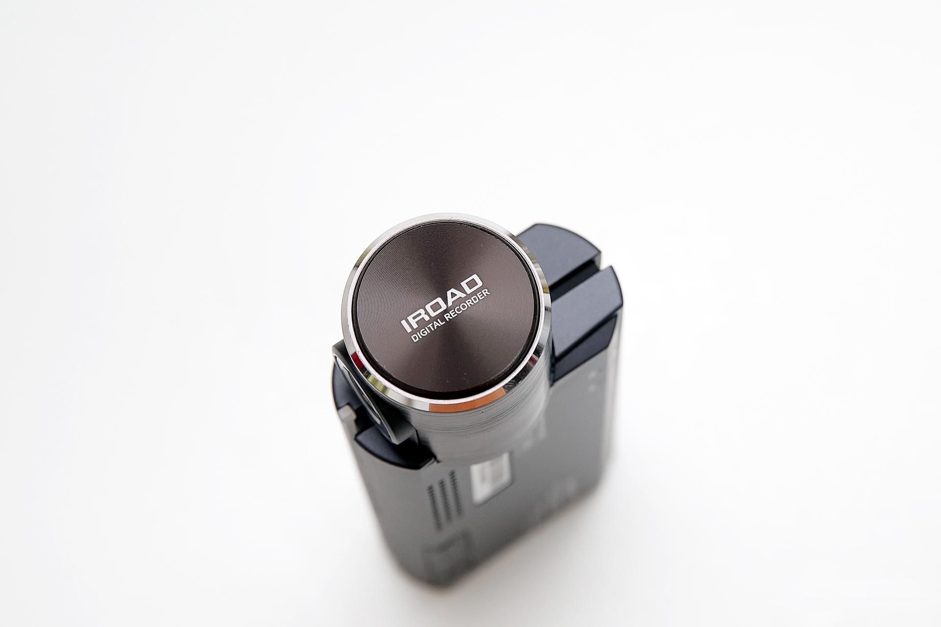 아이로드Q9 2채널 블랙박스 - 전용앱 ...