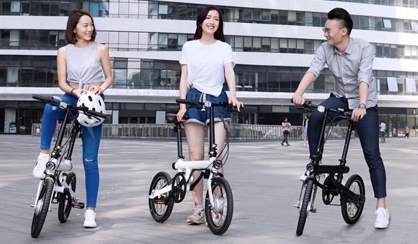 자전거와 바이크의 퓨전~!!