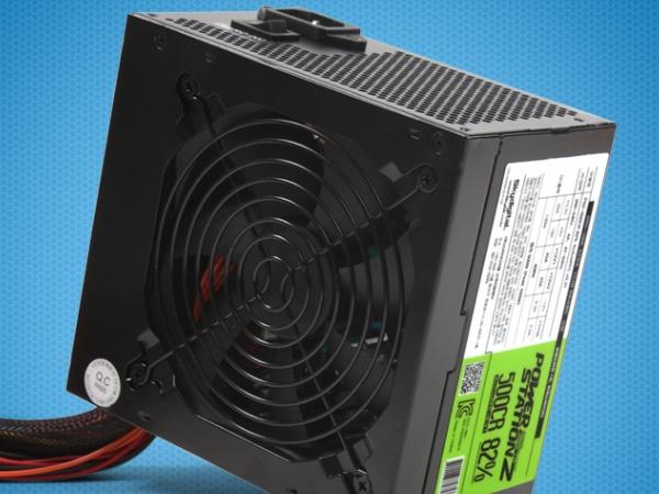 스카이디지탈 파워스테이션2 PS2-500CR 82퍼센트 ActivePFC v2.31