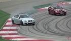 인제스피디움 ATS-V, M3 트윈 드리프트! Inje Speedium Cadillac ATS-V, BMW M3 Twin Drift!
