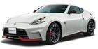 닛산, '페어레이디 Z(370Z)' 부분 변경 모델 출시