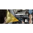 대형사고 졸음운전 막는 운전자모니터링 시스템