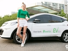 그린카, 업계 최초로 친환경 전기차 '쉐보레 볼트 EV' 도입