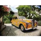 존 레논의 팬텀 V, 위대한 8대의 팬텀 네번째 차