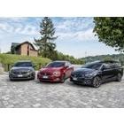 6월 유럽 자동차 판매, 전년 대비 2% 증가