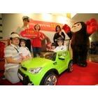 기아차, '어린이 교통안전 체험 SLOW' 교육 프로그램 실시