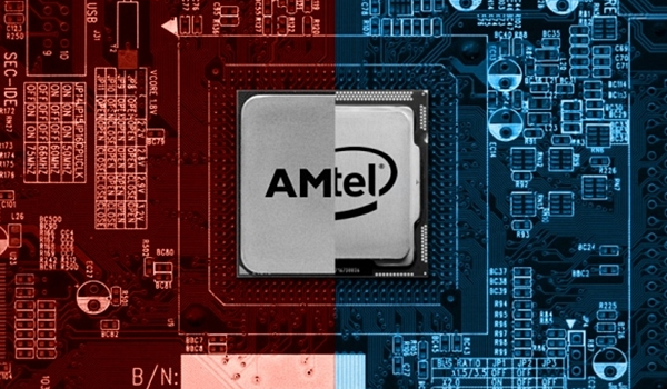 AMD 라이젠 vs 인텔 카비레이크