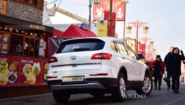 중국산 차, 한국시장 성적표는?