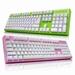 앱코, HACKER K6000 엘리트 리얼 RGB 핑크 출시!