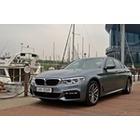 [시승기] 과거의 영광 재현노리는..BMW 530i xDrive
